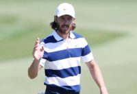 Tommy Fleetwood - foto Getty Images
