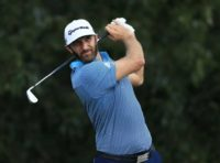 Dustin Johnson - foto pgatour.com