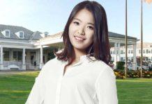 Mi Hyang Lee - foto LPGA