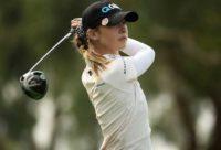 Nelly Korda - foto twitter LPGA