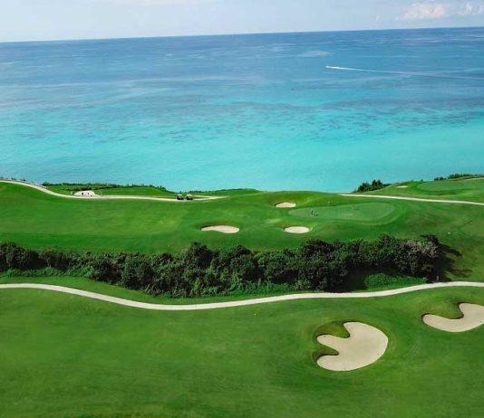 Bermuda Port Royal - foto portroyalgolfcourse.com