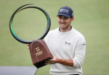 Patrick Cantlay - foto twitter pgatour