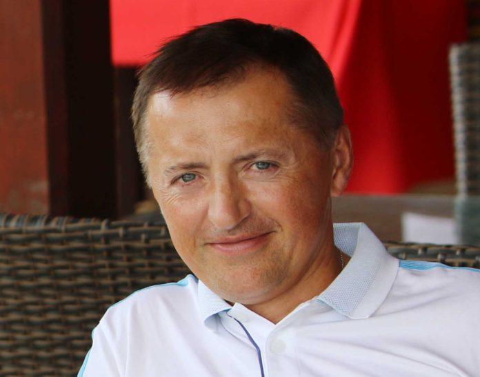 Petr Dědek - foto Ivan Paggio