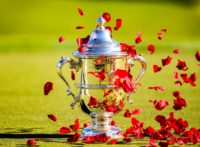 U.S. Womens Open trophy - foto USGA - Robert Beck