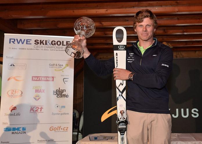 Ski&Golf - foto Ota Mrákota