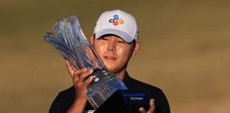 Si Woo Kim - foto pgatour.com