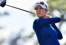 Nelly Korda - foto Julio Aguilar Getty Images