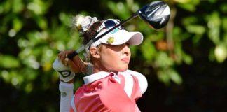 Nelly Korda - foto LPGA.com