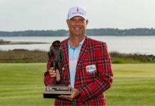 Stewart Cink - foto pgatour.com