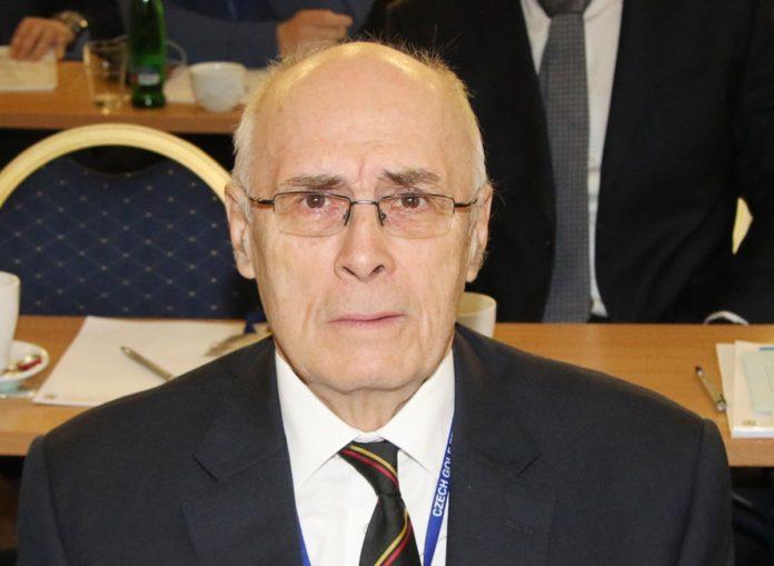 Prokop Sedlák - foto Ivan Paggio