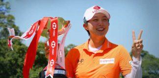 Hyo Joo Kim - foto lpga.com