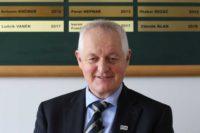 Zdeněk Kodejš - foto Ivan Paggip